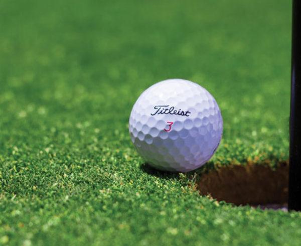 CSADV - Siouxland - Annual Golf Tournament